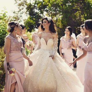 MARIAGE GLAMOUR PASTEL SIRINE ET TAREK (1)