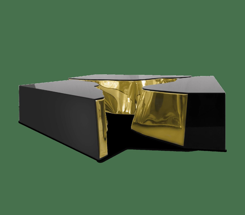 LAPIAZ  Table de salon