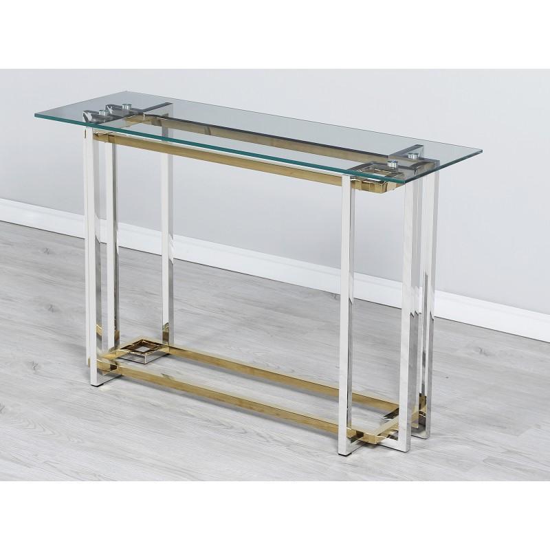 CHIARA table salon carrée