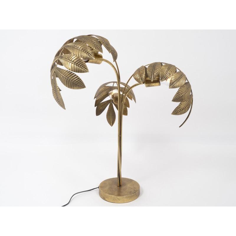 HOANI lampe feuilles 74 cm