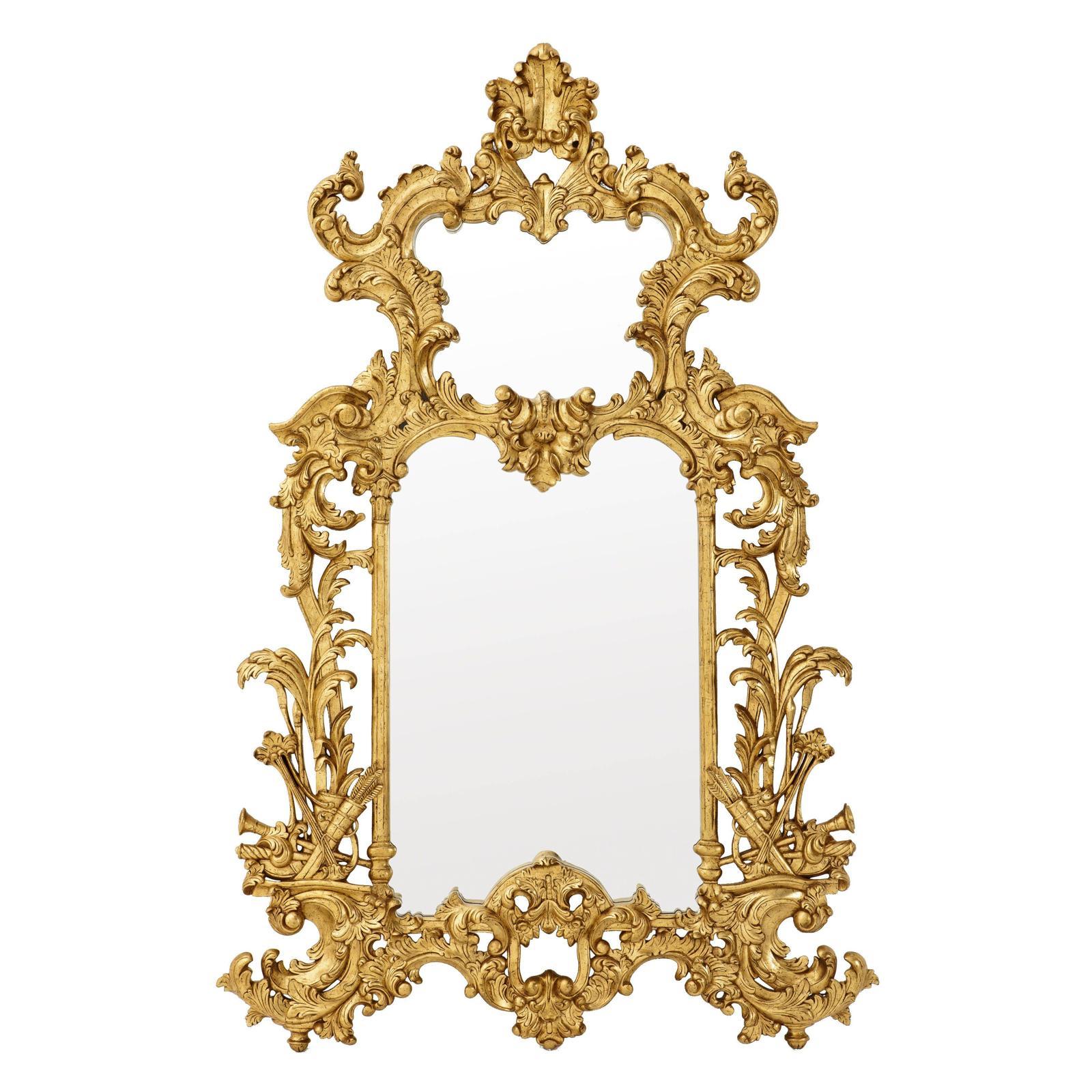 Miroir Leighton