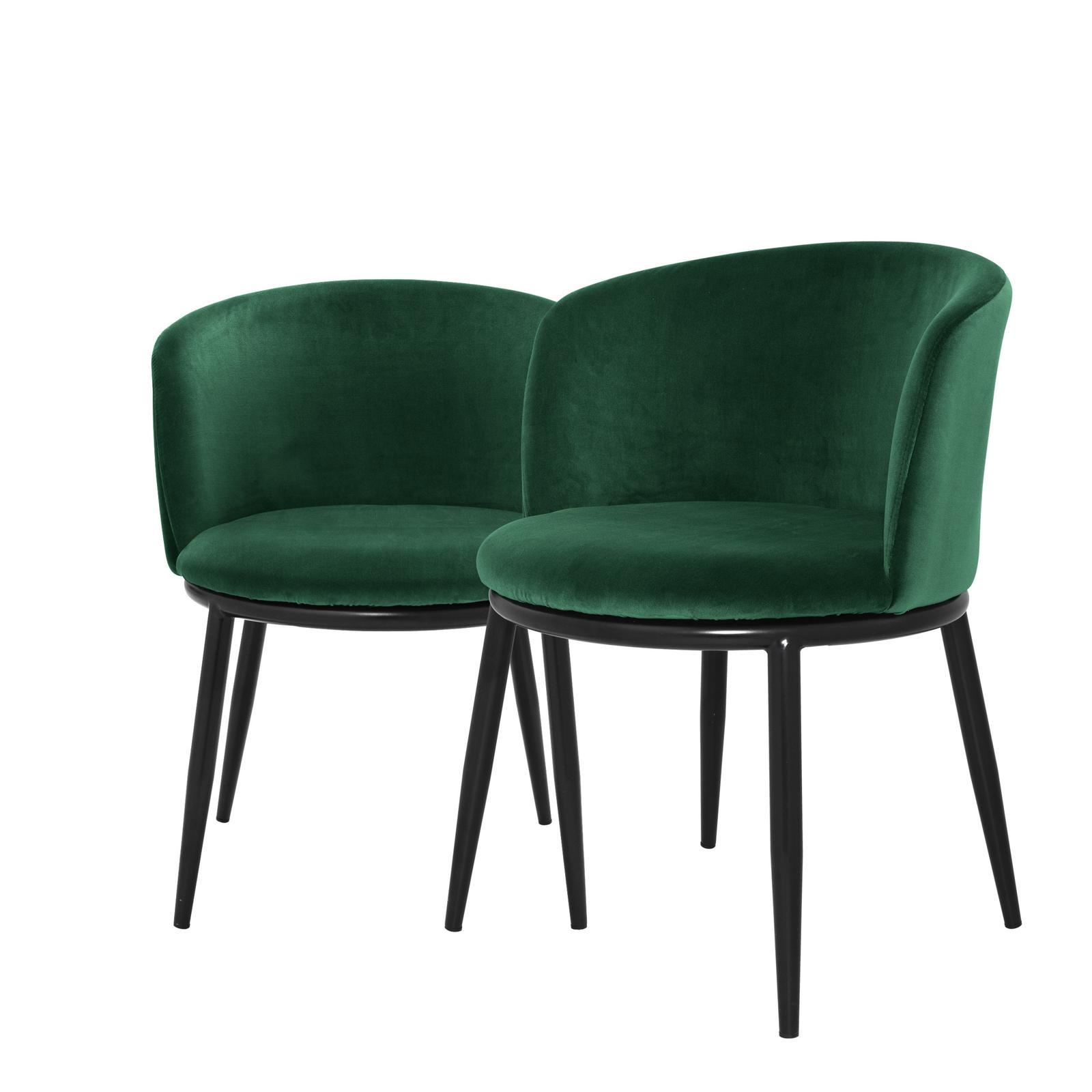Chaise Filmore - Vert