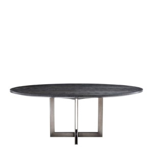 Table à Dîner Melchior Ovale
