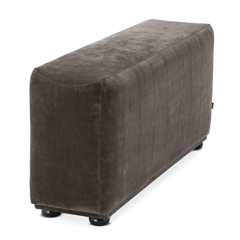 Armrest MONDIAL granite grey