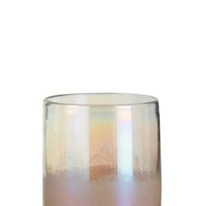 Vase Rond Haut Verre