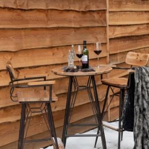 Table De Bar Bistro
