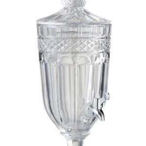 Fontaine à Boisson en verre