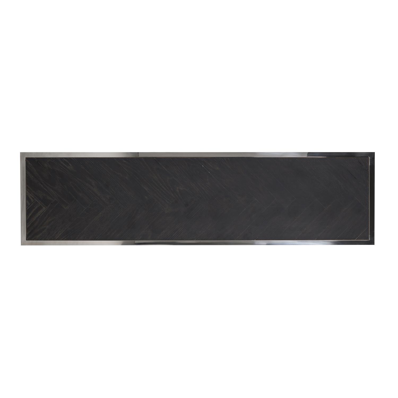 Meuble TV Blackbone