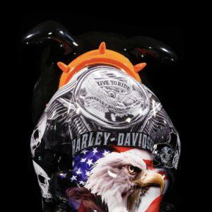 Bulldog HD EAGLE