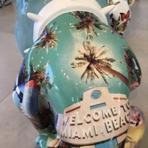 Bulldog MIAMI BEACH