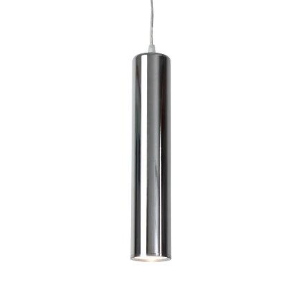 Lampe suspendue Chrome